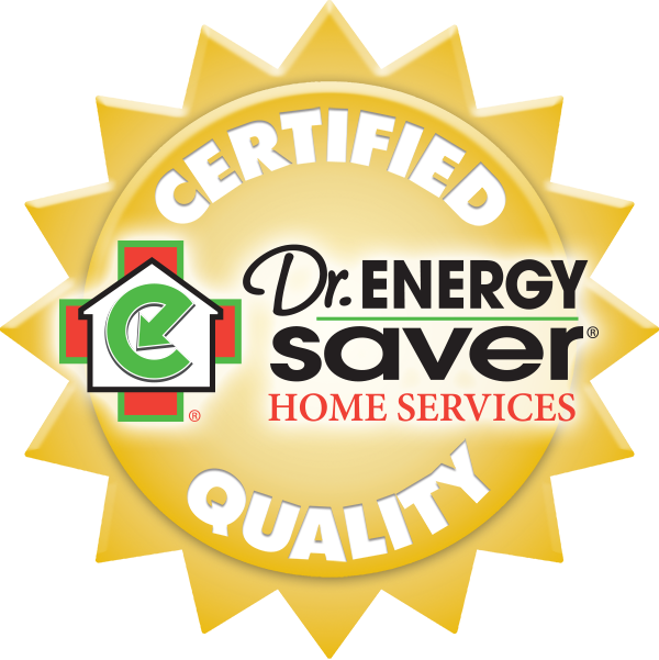 Certified Dr. Energy Saver